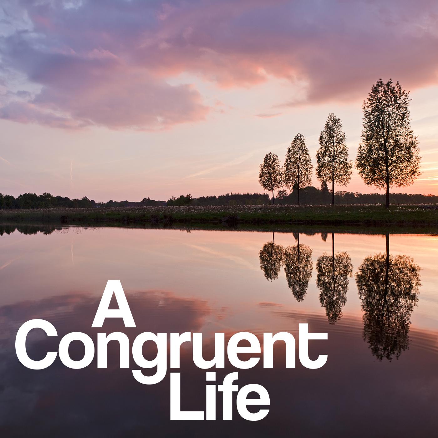 A Congruent Life