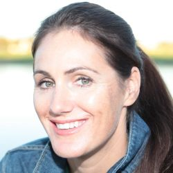Natalie Sisson
