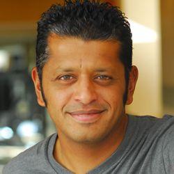 Srini Rao